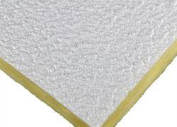 Lã de vidro isolamento térmico