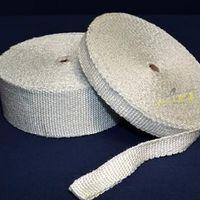 Fita fibra de vidro para isolação de escapamento
