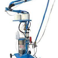 Máquina de laminação de fibra de vidro