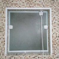 Orçamento vidro temperado