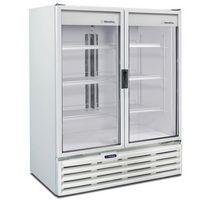 Vidro refrigerador