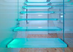 Conserto de vidros delaminados