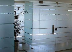 Empresas de jateamento de vidros para vidraçarias