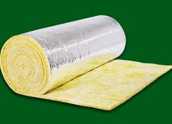 Forro de lã de vidro preço m2