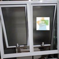 Janela de vidro temperado maxim ar