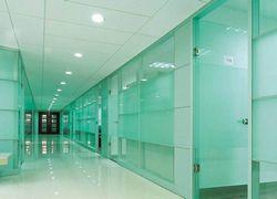 Janelas de vidro temperado preço