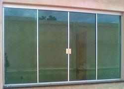 Fornecedor de vidro temperado