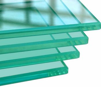 Alinhador de blocos de vidro